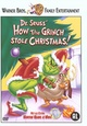 Dr. Suess' How The Grinch Stole Christmas!