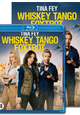 De komedische oorlogsfilm Whiskey Tango Foxtrot is vanaf 28 september op DVD en Blu-ray