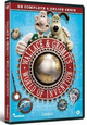 WALLACE & GROMIT'S WORLD OF INVENTION is vanaf 16 oktober te koop op 2DVD