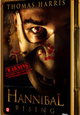 Video/Film  Express: Hannibal Rising ongecensureerd en als bioscoopeditie