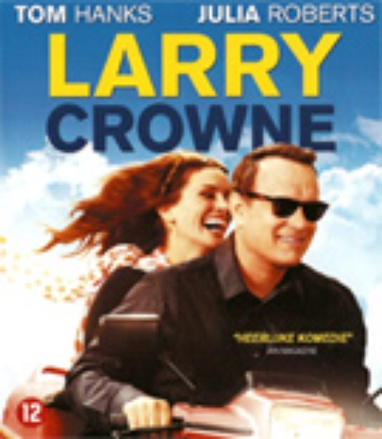 Larry Crowne cover