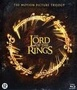 Lord of the Rings Trilogie