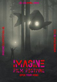 Imagine Film Festival 2019 vndt plaats van 10 tot 20 april in EYE Amsterdam
