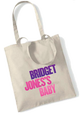 Win een geweldige shopperbag van Bridget Jones Baby!