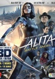 Alita: Battle Angel (UHD/3D/BD)
