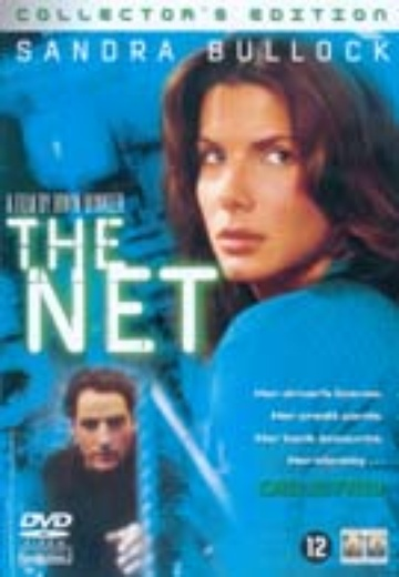 Net, The (CE) cover