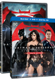 Batman v Superman - vanaf 3 augustus op (3D) Blu-ray, DVD en VOD