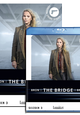 Saga Noren is terug! THE BRIDGE - seizoen 3 vanaf 15 december 2015 op DVD en Blu-ray