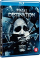 Warner: Final Destination in 3D op DVD, Blu-ray Disc en Video on Demand