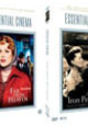 Dutch Filmworks: Tweede reeks Essential Cinema DVD's