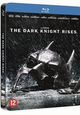 The Dark Knight Rises - vanaf 28 november op Blu-ray Disc, 5 december op DVD