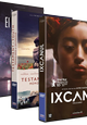 Drie films via Twin Pics/Cineart op DVD in mei