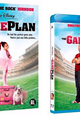The Game Plan - familiefilm met Dwayne Johnson - 10 december op DVD en Blu-ray!