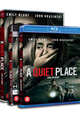Never make a sound - het spannende A QUIET PLACE is vanaf 26 september op DVD, BD en UHD