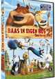 Baas In Eigen Bos 2  / Open Season 2 op DVD en Blu-ray Disc.