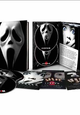 Nu te reserveren: Scream 1-4 Ultimate Internet Edition