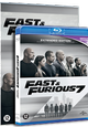 Fast & Furious 7 Extended Edition vanaf 12 augustus op Blu-ray Disc