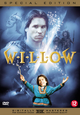 FOX: Willow en Legend 21 augustus op DVD