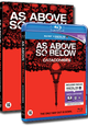 De horrorfilm As Above, So Below is vanaf 24 december verkrijgbaar op DVD en Blu ray Disc