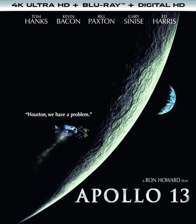 Apollo 13 cover