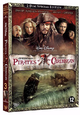 Disney: Pirates of the Caribbean: At The World's End op DVD en Blu-ray Disc