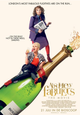 ABSOLUTELY FABULOUS: THE MOVIE  - Vanaf 21 juli in de bioscoop