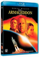 Armageddon en James and The Giant Peach op Blu-ray Disc