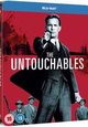 Aankondiging Zavvi Exclusive Steelbook Blu-ray UNTOUCHABLES