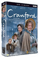 Award-winnende BBC-serie Cranford op DVD