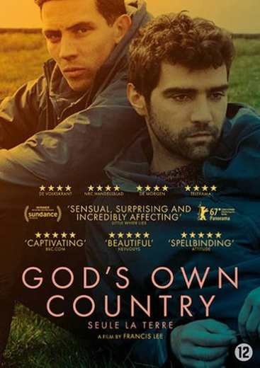 God's Own Country cover
