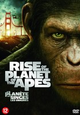 Rise of the Planet of the Apes is vanaf 14 december te koop op DVD en Blu-ray Disc