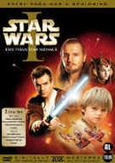 Star Wars Episode I: The Phantom Menace cover
