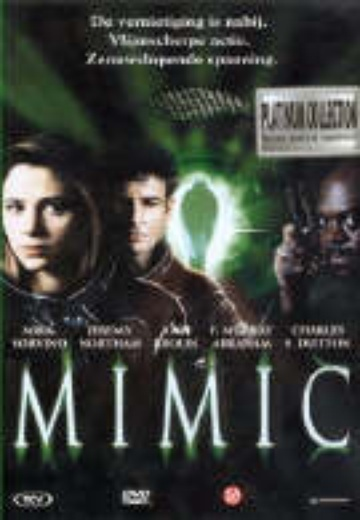 Mimic cover