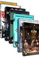 Sony Pictures releases op DVD en Blu-ray in oktober
