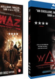 WAZ - horror / thriller - vanaf 4 november op 2DVD Special Edition en Blu-ray