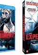 The Experiment (US remake) vanaf 5 april op DVD en Blu-ray Disc