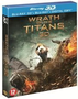 Wrath of the Titans - vanaf 8 augustus op Blu-ray 3D, Blu-ray Disc, DVD en VOD