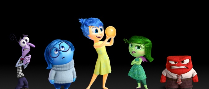 Inside Out (Bioscoop) feature