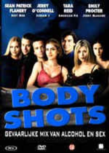 Body Shots cover