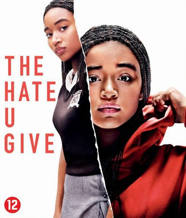 Hate You Give, The cover