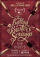 Ballad of Buster Scruggs, the