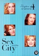 Sex and the City - Het Complete 4e Seizoen