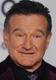 Robin Williams Overleden