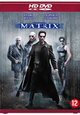 Warner: The Matrix trilogie op HD DVD