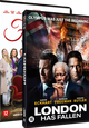 London Has Fallen en Familieweekend in juli op DVD en Blu-ray Disc via EOne