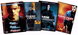 Universal Pictures: The Bourne Triple Disc Collector's Boxset