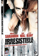 Bridge: Irresistible en Mercenary for Justice vanaf 10-10 op DVD