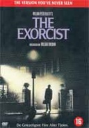 Exorcist 2000, The cover