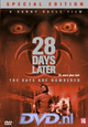 FOX: 28 Days later vanaf 10 september op DVD