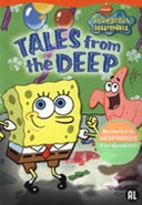 SpongeBob Squarepants: Tales from the Deep cover